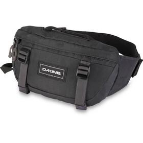 Dakine Hot Laps 1l Hip Bag, black